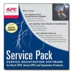 Service Pack 3 Years Extended Warranty (wbextwar3 Years-sp-04)