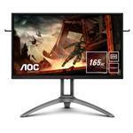 Gaming Monitor - AGON AG273QX - 27in - 2560x1440 (WQHD) - 1ms