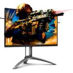 Gaming Monitor - AGON AG273QZ 27in 2560x1440@240Hz (AG273QZ)