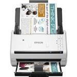 Workforce Ds-570w Color Document Scanner USB Wi-Fi