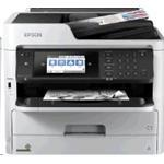 Workforce Pro Wf-m5799dwf - Monochrome Printer - Inkjet - A4 - Wi-Fi / Ethernet / USB