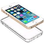 iPhone 5/5s/SE Clearly Protected Clear Skin