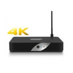 TV Streamer 4K, Full HD