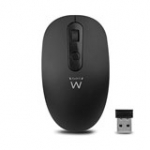 Wireless Optical Mouse 1200 Dpi - EW3222